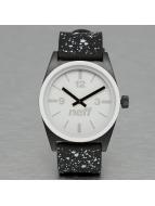 NEFF horloge Duo zwart