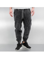 NEFF joggingbroek Spaceman Swetz zwart