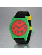NEFF Montre Daily multicolore
