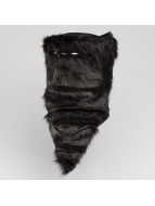 NEFF Bearded Facemask Black