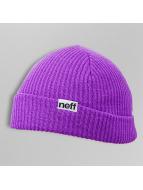 NEFF Pipot Fold purpuranpunainen