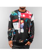 NEFF Pullover City multicolore