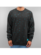 NEFF Pullover Junk Food Rebel noir