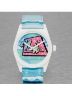 NEFF Reloj Daily Woven blanco