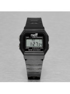NEFF Reloj Flava negro