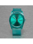 NEFF Reloj Daily Ice turquesa