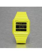 NEFF Saatler Odyssey sarı