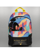 NEFF Sac à Dos Abstract Mickey Professor multicolore
