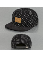 NEFF Snapback Cap Kilted black