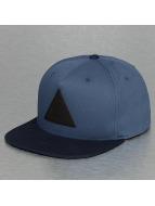 NEFF snapback cap X blauw