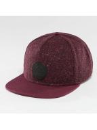 NEFF snapback cap Petti rood
