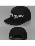 NEFF Snapback Cap Bauce schwarz