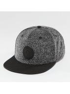 NEFF Snapback Cap Petti schwarz