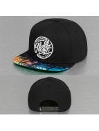 NEFF snapback cap City Crew zwart