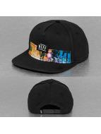 NEFF snapback cap Crew Cut zwart