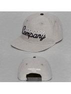 NEFF Snapback Capler Company gri
