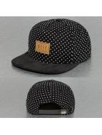NEFF Snapback Caps Kilted czarny