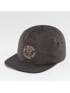 NEFF Snapback Caps Cronies czarny