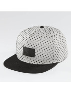 NEFF Snapback Caps Kilted 2 grå