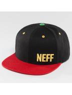NEFF Snapback Caps Daily kirjava