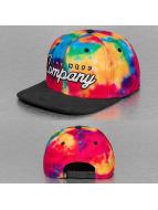 NEFF Snapback Caps The Company kolorowy