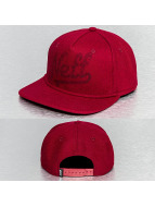 NEFF Snapback Caps Miller red