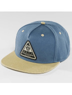 NEFF Snapback Caps X Wash sininen