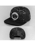 NEFF Snapback Caps Constellation Decon svart