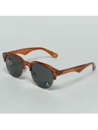 NEFF Solglasögon Zero brun