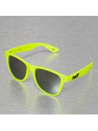 NEFF Sonnenbrille Daily gelb