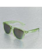 NEFF Sonnenbrille Daily Ice grün
