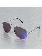 NEFF Sonnenbrille Bronz silberfarben