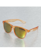 NEFF Sunglasses Daily Ice orange