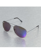 NEFF Sunglasses Bronz silver colored