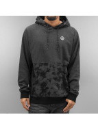NEFF Sweat capuche Split Crystal gris