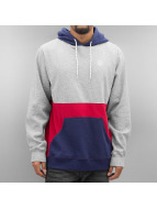 NEFF Sweat capuche Split gris