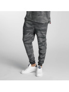 NEFF Sweat Pant Burbs grey