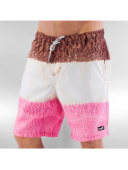 NEFF Swim shorts Neopolitan Hot Tub colored