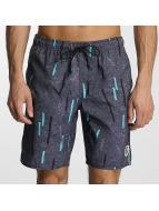 NEFF Swim shorts Con Hot Tub grey