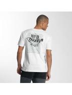 NEFF T-paidat Fire Dog valkoinen