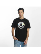 NEFF T-Shirt Smiley black