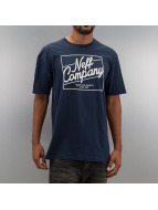 NEFF T-Shirt The Deluxe blue