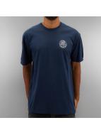 NEFF T-Shirt Paradise Palms blue