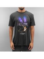 NEFF T-Shirt Paz Lapse grau