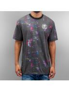 NEFF T-Shirt Death Of The Internet gray