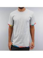 NEFF T-Shirt Grossman grey