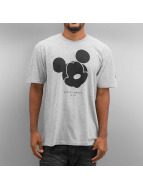 NEFF T-Shirt Milano Mickey grey