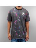 NEFF T-Shirt Death Of The Internet gris