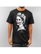 NEFF T-shirt Long Live The Fun nero