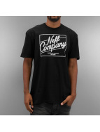 NEFF T-Shirt The Deluxe noir